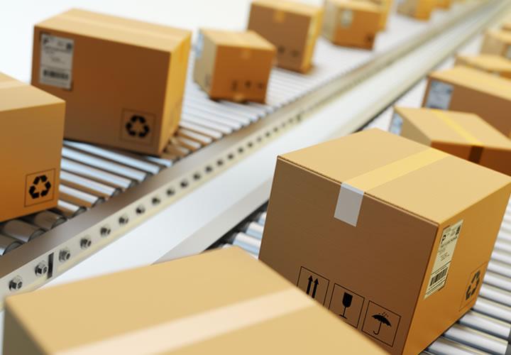 eCommerce Shipping Image