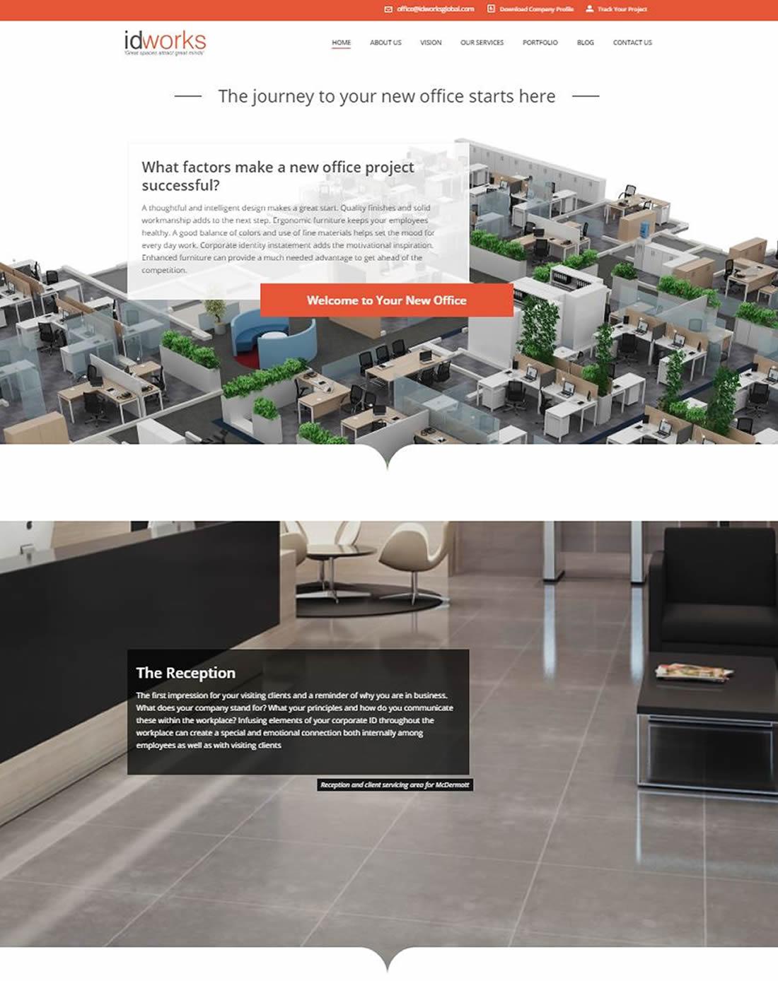 idWorks portfolio image